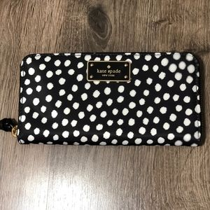 Kate Spade New York Neda Wilson Road Musical Dots